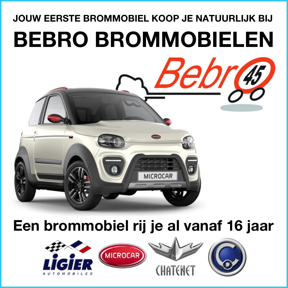 Bebro Brommobielen B.V.