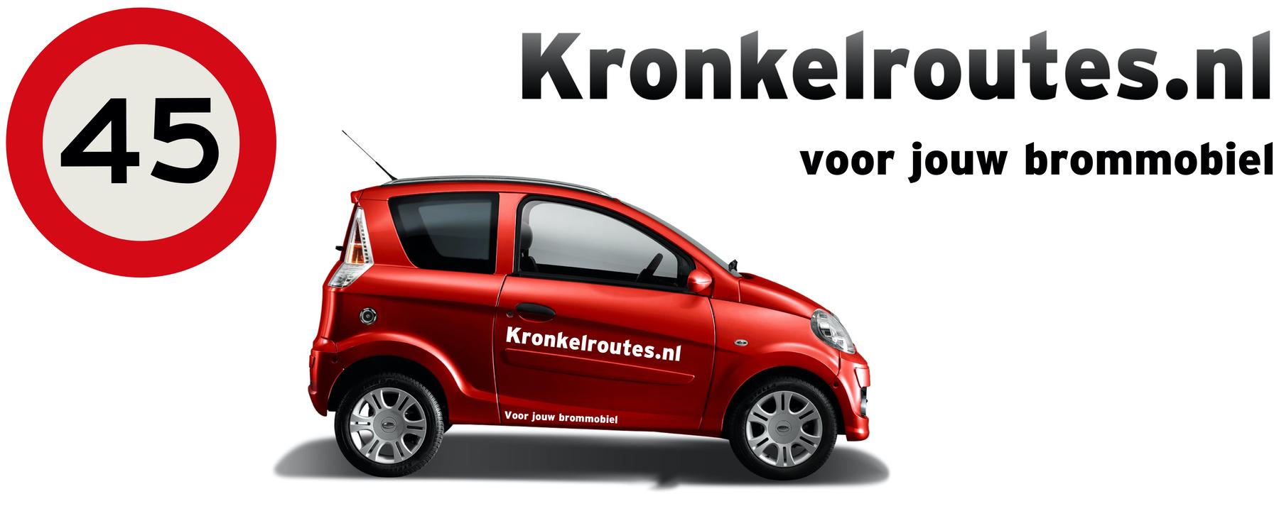 Kronkelroutes.nl